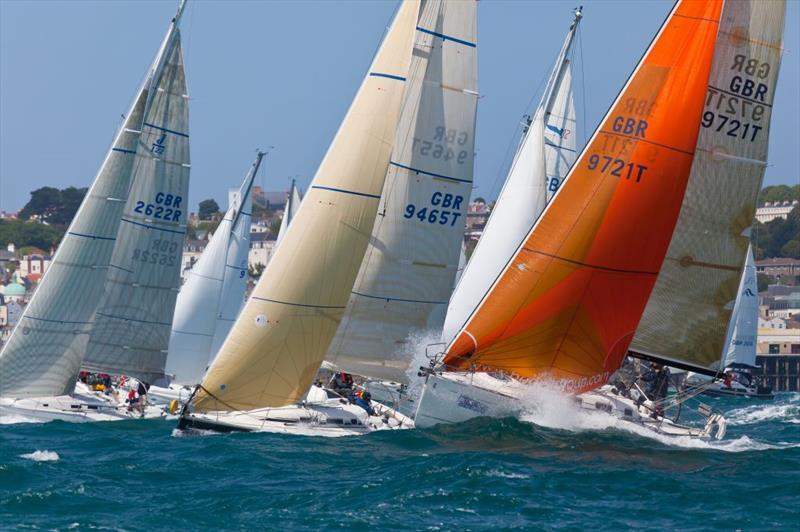 racing yachts asia